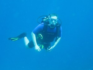 Diving di Bali