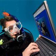 Kursus Diving PADI Secara Online