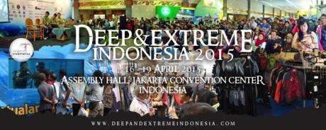 Deep & Extreme Indonesia 2015